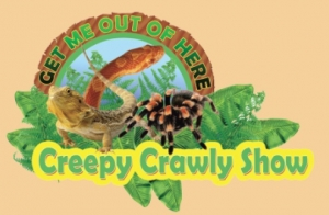 The Creepy Crawly Show