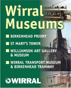 Wirral Museums