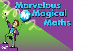 Marvelous Magical Maths