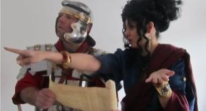 Roman Britain Survival Guide