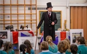 Victorian Invention Workshops