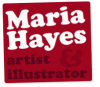 Maria Hayes