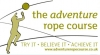 The Adventure Rope Course