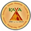 Kaya Drums - Native American Drumming