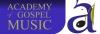 The Academy of Gospel Music
