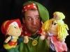 Puppet Workshops for Schools