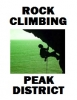 Rock Climbing Peak District